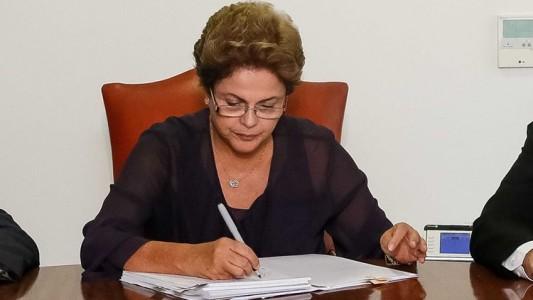 """Dilma Roussef """"Este não será o país do ódio"""""""