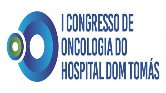 Logo I Congresso de Oncologia_Hosp D Tomás_APAMI