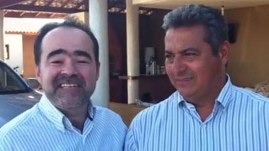 Lossio e Ricardo 1