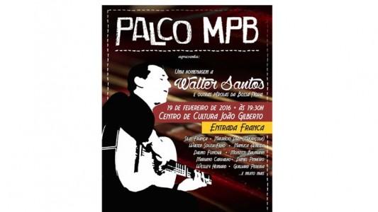 Palco MPB 1