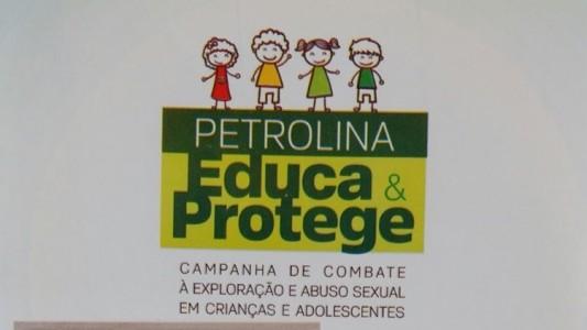 Petrolina Educa 1