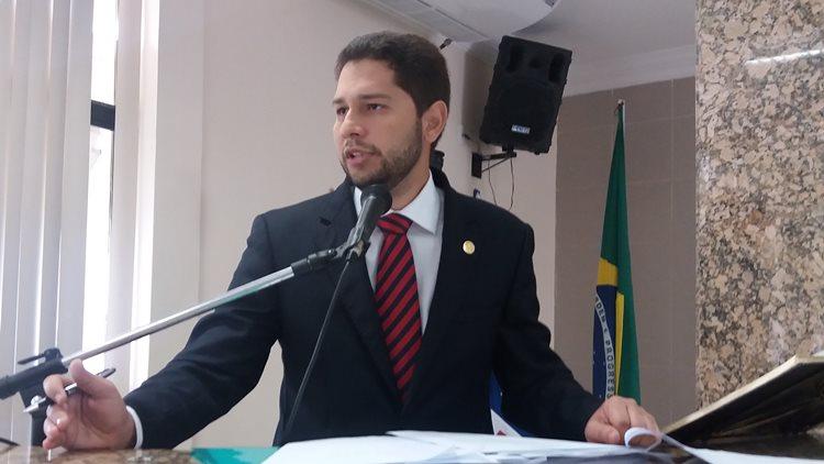 Procurador Fábio Lima