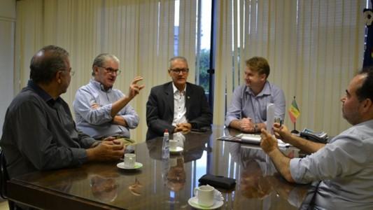 Reunião Apex 3