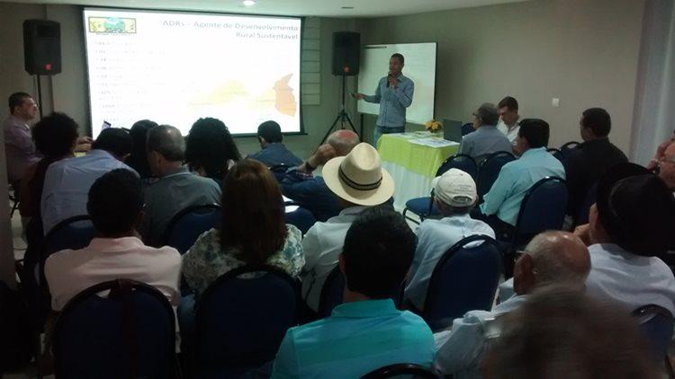 objetivo é capacitar produtores do Projeto de Irrigação Senador Nilo Coelho e outros, para interpretação de análise e correção de forma equilibrada dos nutrientes do solo/Foto: arquivo