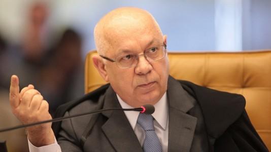 Para o ministro, a postura do MPF não foi compatível com a seriedade exigida do órgão. / Foto: internet