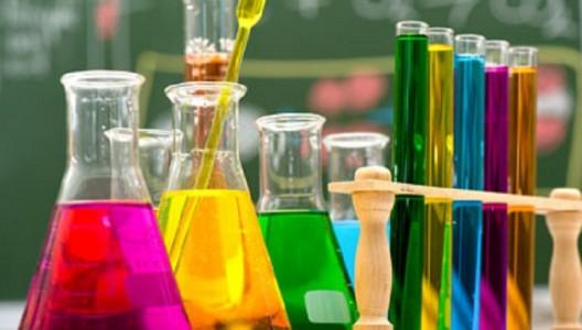 curso quimica