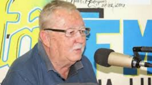 prefeito de Uauá Olimpio Cardoso