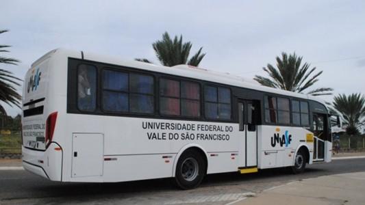 Ônibus Univasf 1