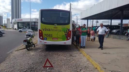 ônibus viva 1