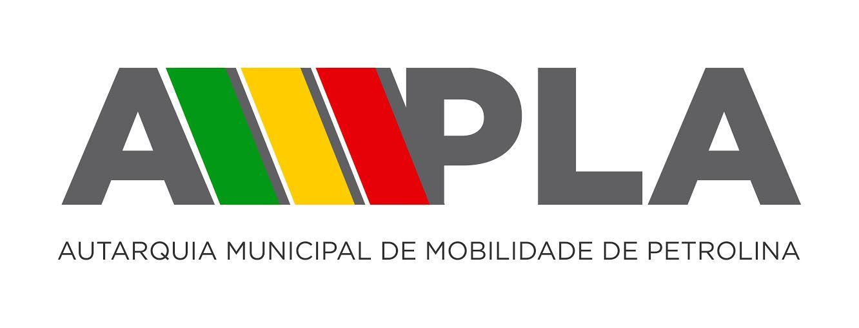 AMMPLA logomarca