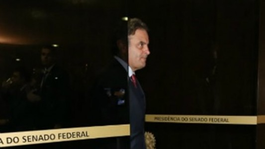 Aécio Neves envolvido em escândalo da Petrobras por delator (Foto: Lula Marques/Agência PT)