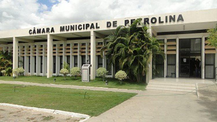 Câmara Petrolina