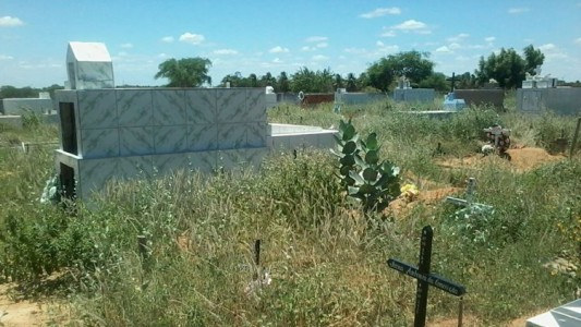 Cemitério Juazeiro 3