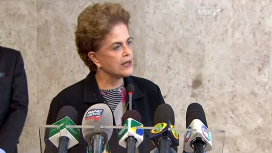 Dilma Coletiva sexta