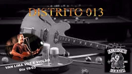 Distrito 13 18 03