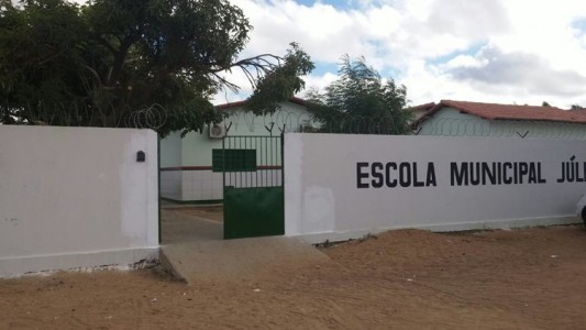 Escola Julia Elisa 1