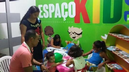 Espaço Kids Petrolina