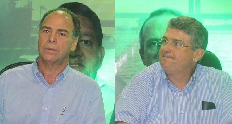 Segundo análise de  jornalista, FBC pode apoiar o vice-prefeito Guilherme Coelho (PSDB), que assumiu, há pouco, o mandato de deputado/Foto:Arquivo