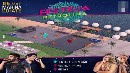 Festeja Petrolina 1