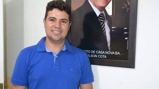 Francielio Gomes Coelho Saae