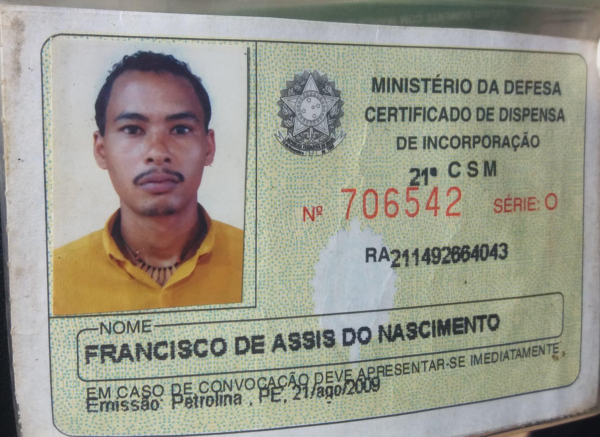Francisco Perimetral