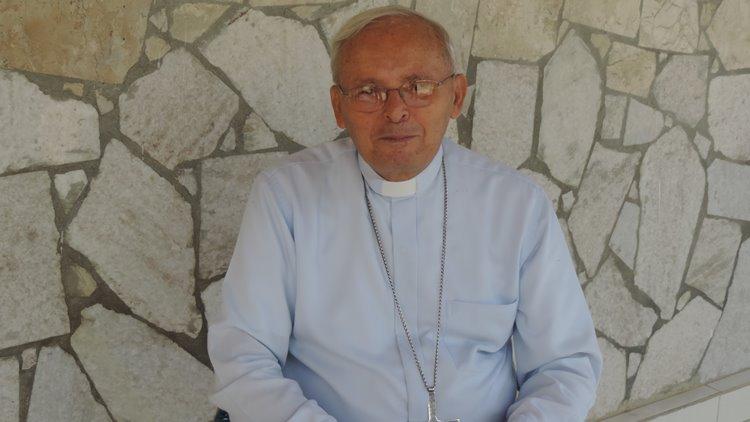 Frei Paulo Cardoso