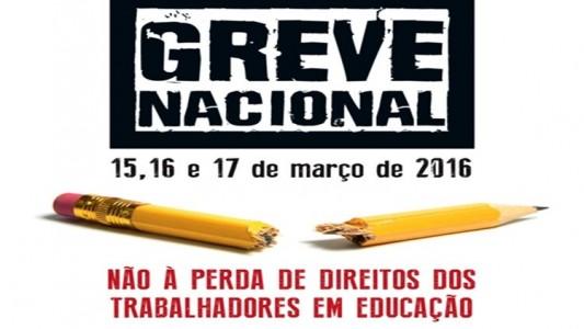 Greve- Geral Educação (13-3-16)