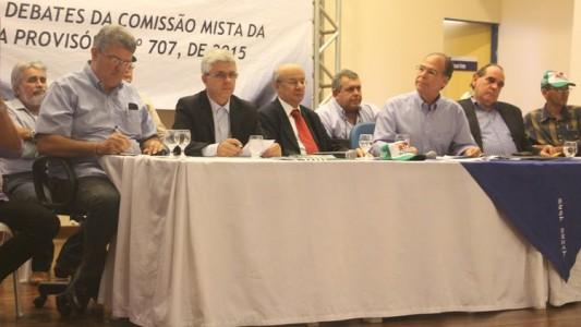 Guilherme Coelho Debate