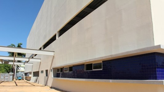 Hospital Dom Tómas
