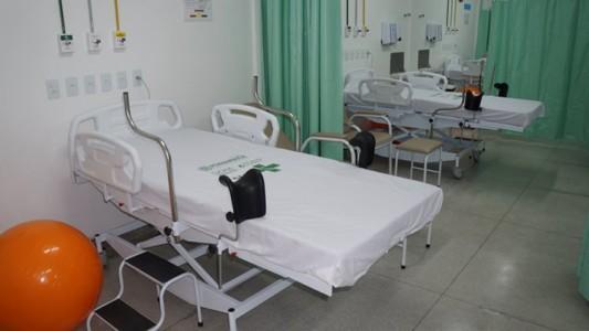 Hospital aconchego
