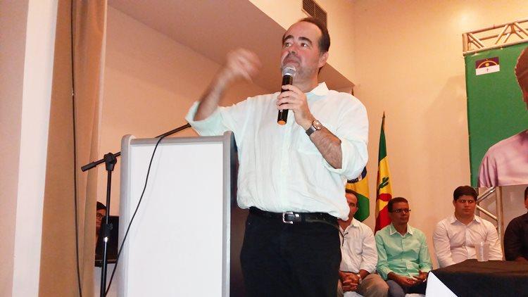 Julio Lossio PMDB