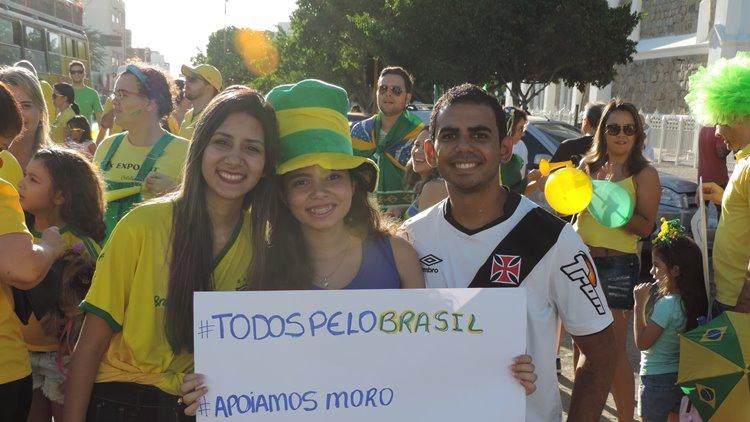 Manifestação Petrolina 04