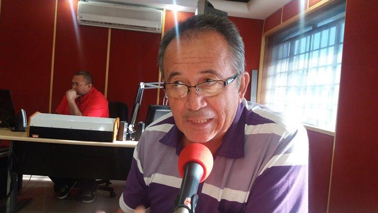 Milton Barbosa
