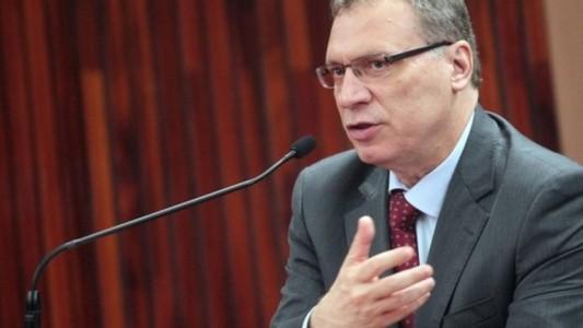 Ministro Eugenio_Aragao