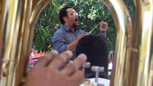Ozenir, maestro 2