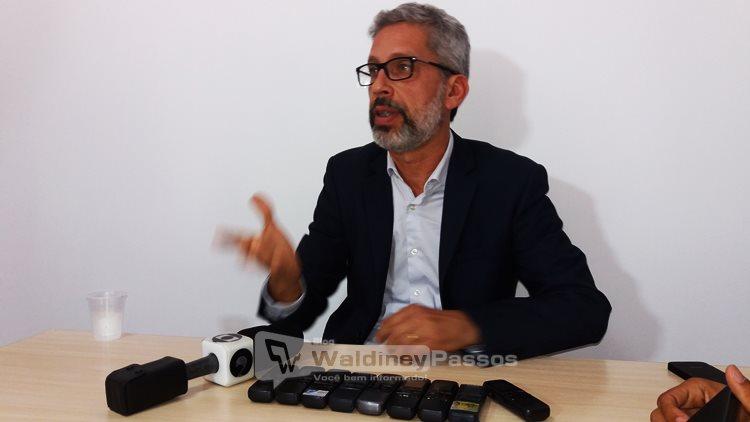Sílvio Luiz - Cremepe