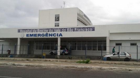 hu hospital de traumas