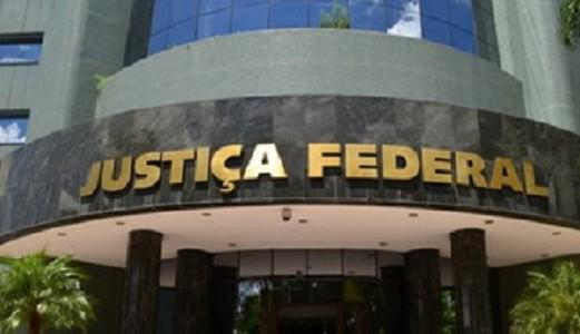justiça federal policia federal