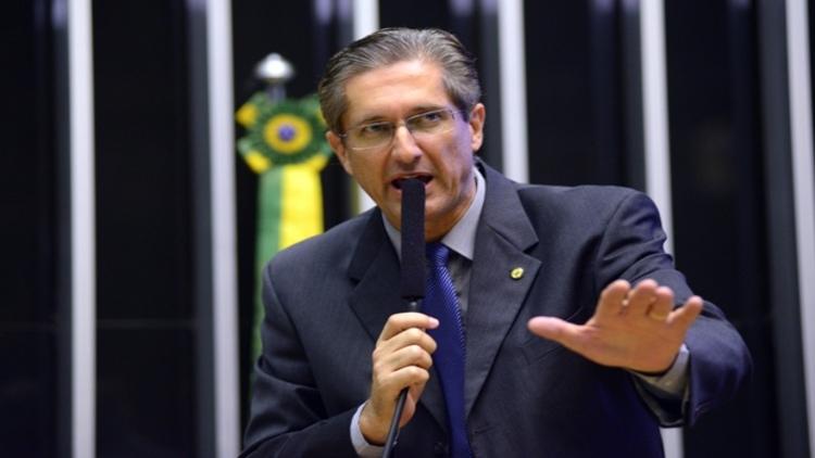 21/03/2016. Credito: Gustavo Lima/Agencia Senado/Divulgacao. Deputado federal Rogerio Rosso