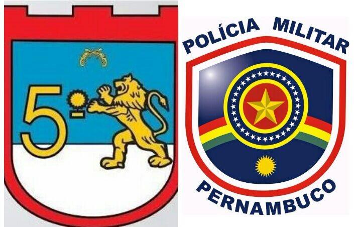 Homem foi preso após ameaçar pessoas em um bar e capotar carro na estrada do Capim
