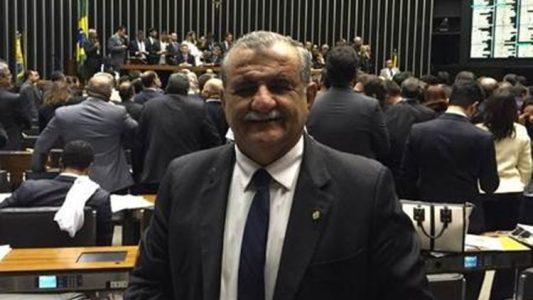 Adalberto Cavalcanti