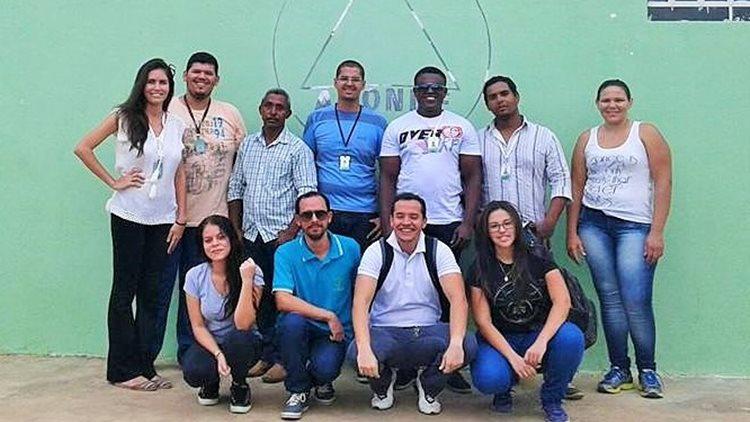 Equipe do CCZ