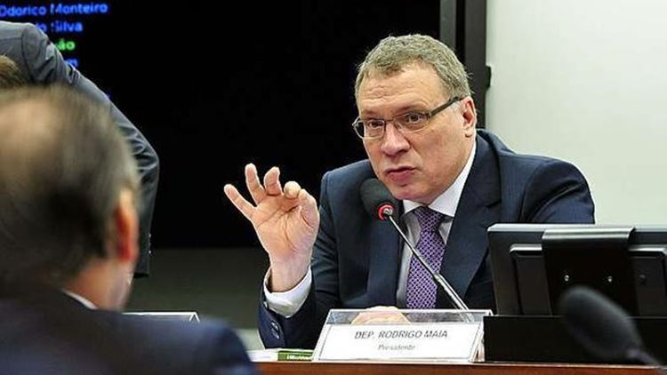 Eugenio-aragao-novo-ministro-da-justica-agencia-camara