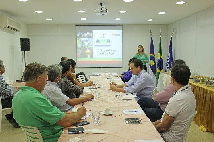 Tema de encontro no escritório da Fiepe em Petrolina foi licenciamento ambiental