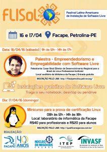 Linux Software Livre