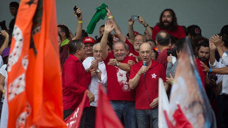 Lula Fortaleza