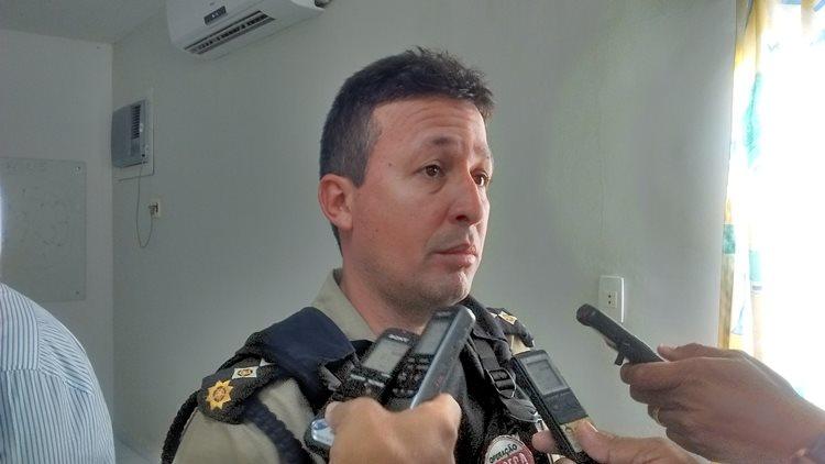 Supervisor da Operação Lei Seca, major Reginaldo disse que uma nova ação já está marcada e mais equipes atuarão em Petrolina