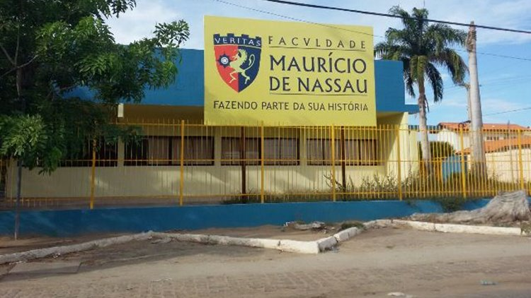 Mauricio de Nassau