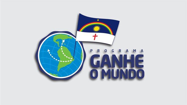 Programa Ganhe o mundo