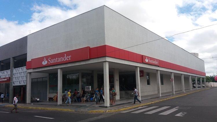 Santander Petrolina